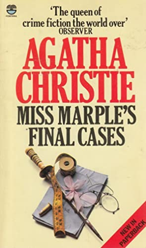 Miss Marple's Final Cases and Others