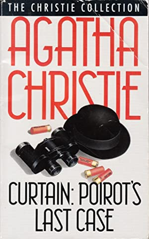 Curtain: Poirots Last Case (The Christie Collection)