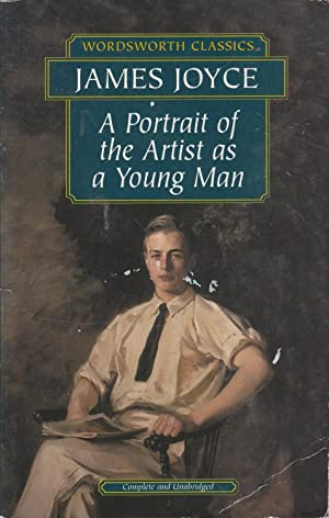 an analysis of the portrait of an artist as a young man by james joyce Welcome to the litcharts study guide on james joyce's a portrait of the artist as  a young man created by the original team behind sparknotes, litcharts are.