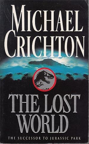 The Lost World: Michael Crichton