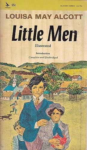 Little Men: Louisa May Alcott