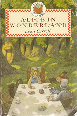 Alice in Wonderland (Classics): Lewis Carroll