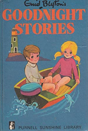 Goodnight Stories (Sunshine): Enid Blyton