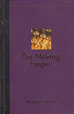 The Moving Finger (Agatha Christie Collection)