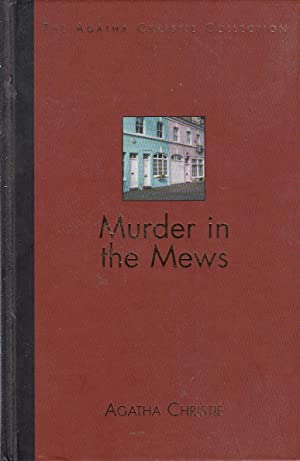 Murder In The Mews (The Agatha Christie Collection)