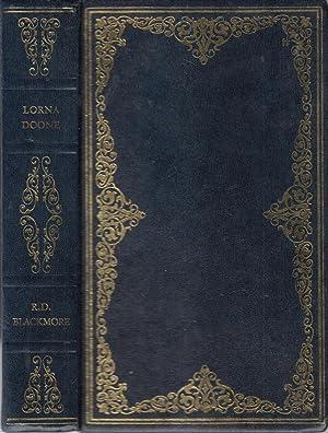Lorna Doone : Heron Literary Heritage Series: R D Blackmore