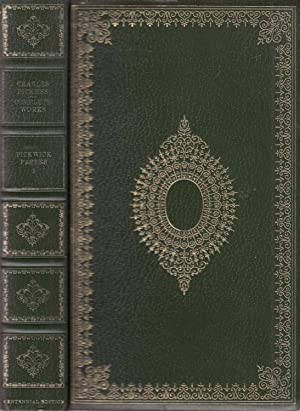 Vol I The Posthumous Papers Of The: Charles Dickens