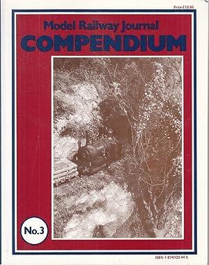 The Third MRJ Compendium: Ed Barlow