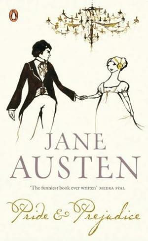 Pride and Prejudice (Penguin Classics): Jane Austen