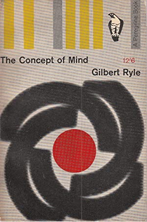 gilbert ryles the concept of mind essay Gilbert ryle lived from 1900 to 1976 and was one of the most impressive british  philosophers  in his concept of mind (1949), ryle argued that the mind is not a  non-physical substance  ryle wrote many short essays on this subject one of.