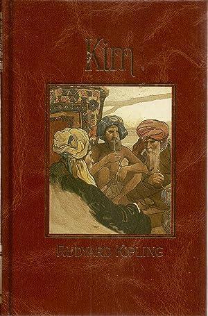 Kim :The Great Writers Library: Rudyard Kipling