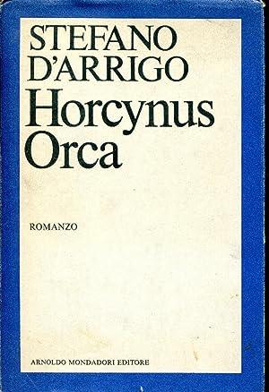 Horcynus Orca.: D'Arrigo Stefano.