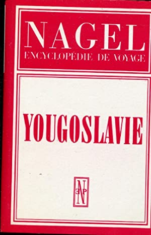 Yougoslavie. 568 pages 31 plans en noir 30 pages de plans en couleur et 1 carte routiere de la Yo...