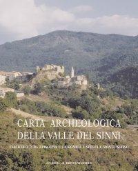 Carta archeologica della Valle del Sinni. Vol.: Quilici Gigli Stefania