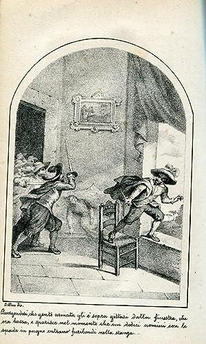 Rosalia, leggenda poetica del prof. Ferdinando Guaglianone.: Guaglianone Ferdinando