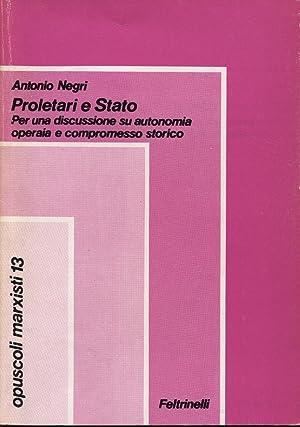 Αποτέλεσμα εικόνας για antonio negri, libri, anni 70, foto