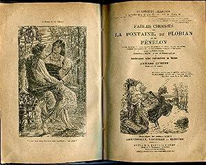 Fables choisies de La Fontaine, de Florian: Hubert Armand. Note