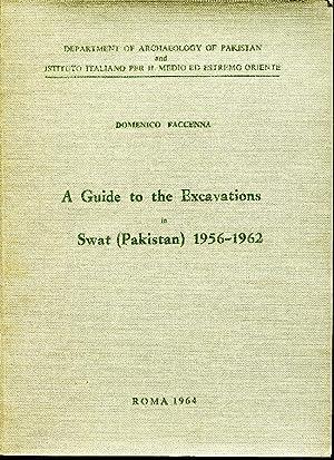 Department of Archaeology of Pakistan and Istituto Italiano Per Il Medio Ed Estremo Oriente: A ...