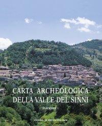 Carta archeologica della Valle del Sinni. Vol. X Fascicolo 1.: Quilici Gigli Stefania e Quilici ...