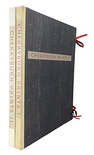 Cherryburn Prints: Volume I. Discovered Subjects I to X (and) Volume II. Discovered Subjects XI t...