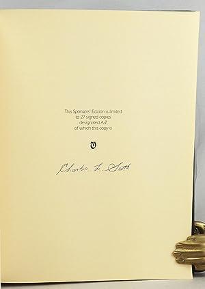 The Genus Haworthia (Liliaceae): A Taxonomic Revision (the Sponsors' limited edition).: Scott,...