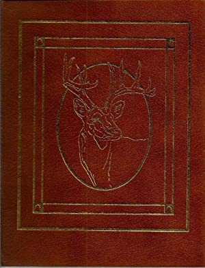 Carolina's Hunting Heritate **Signed Leather Limited Edition**: Culler, John (editor)