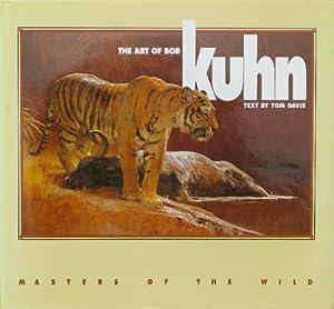 The Art of Bob Kuhn; Masters of: Davis, Tom; (Bob