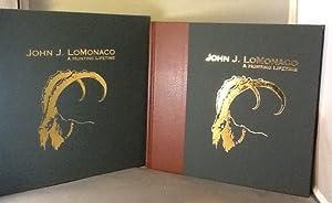 John LoMonaco A Hunting Lifetime ** Deluxe: Anderson, Robert M;