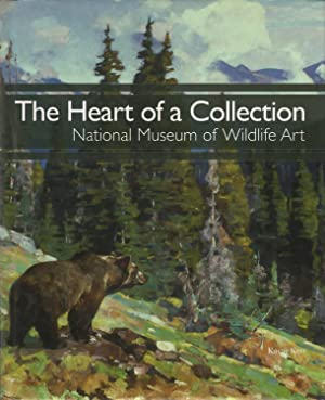 The Heart of a Collection - National: Kerr, Kavar