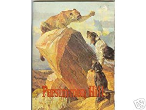 Persimmon Hill Vol 6 Number 3 {Signed: Kuhn, Bob); Persimmon