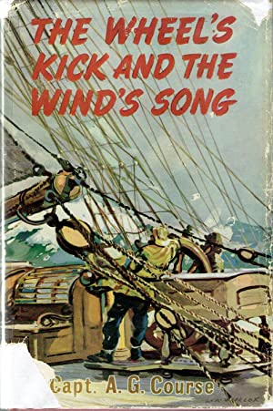 The Wheel's Kick and the Wind's Song
