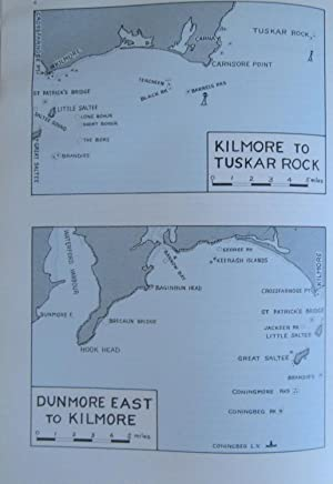 Sailing Directions for the South and West Coasts of Ireland: Irish Cruising Club Staff