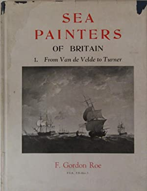 Sea Painters of Britain (2 Volume Set)