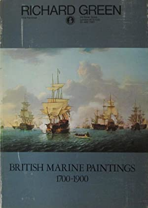 British Marine Paintings 1700-1900