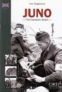 Juno, the Canadian attack - Magdelaine, Y