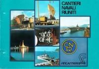 Cantieri Navali Riuniti Fincantieri Group: CNR