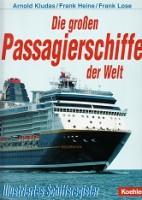 Die Goszen Passagierschiffe der welt 5 th edition: Kludas, A. a.o