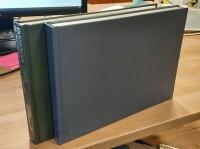 Passenger Ships of Australia & New Zealand In two Volumes: Plowman, Peter
