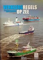 Verkeersregels op zee 4e druk: Dokkum, K. van