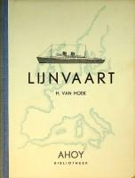 Lijnvaart (Ahoy Bibliotheek): Hoek, H.