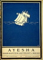 Ayesha: Mucke, Kapitein-Luitenant
