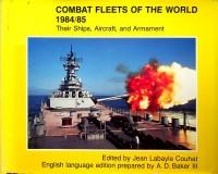 Combat Fleets of the World € 35,00 each: Combat Fleet
