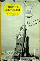 The British Submarine: Lipscomb, Commander F.W.