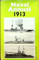 The Naval Annual 1913: Auteur onbekend