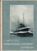 L. Smit & Co's Internationale Sleepdienst Rotterdam 1935: L. Smit en Co