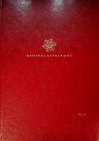 IHC Holland Catalogue General Volume II: IHC