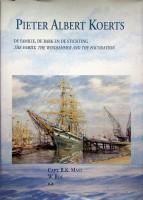 Pieter Albert Koerts De familie, de bark en de stichting: Mast, R.K. en W. Bos