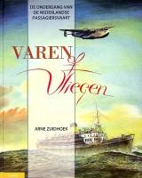 Varen of Vliegen De ondergang van de Nederlandse Passagiersvaart: Zuidhoek, A