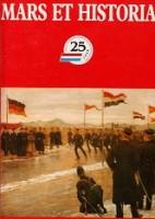 Mars et Historia 25 jaar Uitgave van: Fabri, H.F. e.a.