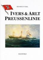 Ivers & Arlt Preussenlinie: Thiel, Reinhold